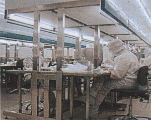初效过滤器G4铝框板式-袋式中效过滤器-铭洋净化器厂