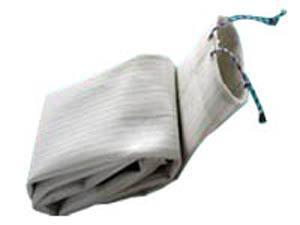 齐全拒水防油防静电针刺毡除尘布袋