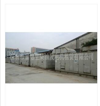深圳发电机租赁