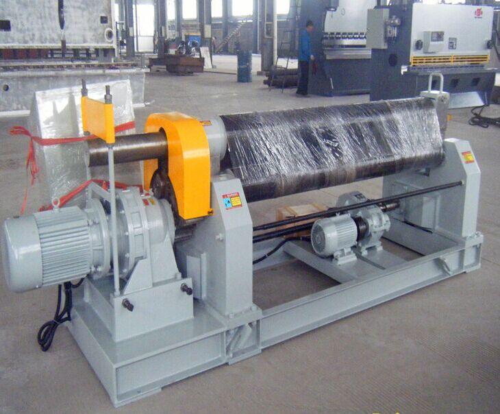 晋江技术区出售W11-20*3200大型卷板机