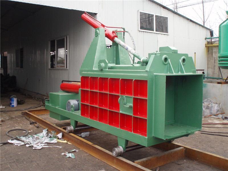 出厂价供应Y81-1500Y金属打包机