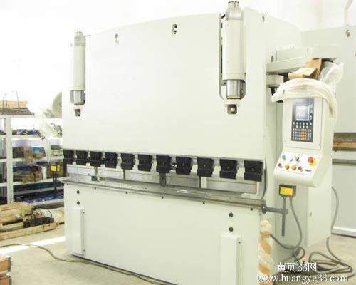 供应XD-100T/4000下传动式数控折弯机