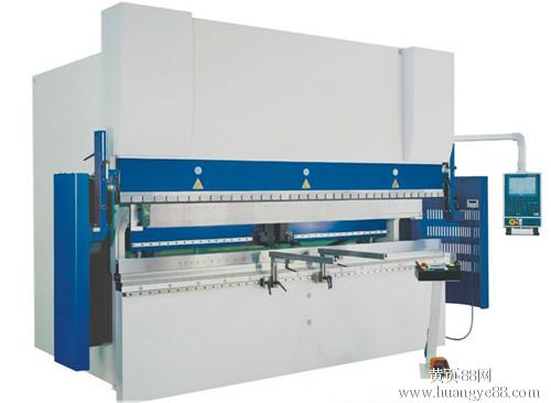 福建供应WC67Y-30T/1600液压板料折弯机