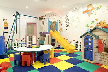 无锡室内儿童乐园加盟需要知道哪些窍门