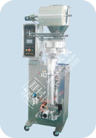 QD-80B 颗粒自动包装机
