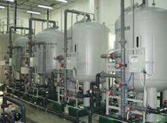 水资源的回收利用设备直销商