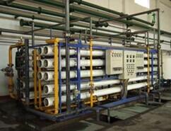 水循环 水资源再利用系统