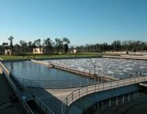 生活废水中水回用设备