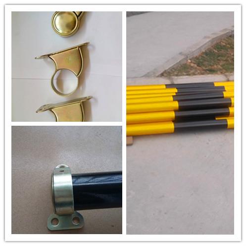 钢管定位器|钢管挡轮杆深圳厂家供应全国发货