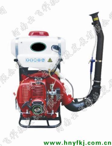 厂家直销机动喷雾喷粉机