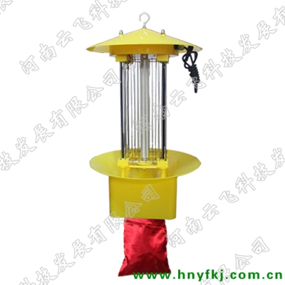 厂家直销频振式杀虫灯 安全耐用 质量保证