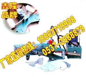 DWP-12A型电动液压弯排机 18863719908