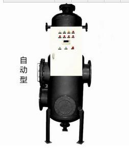 综合水处理器让电镀废水零排放
