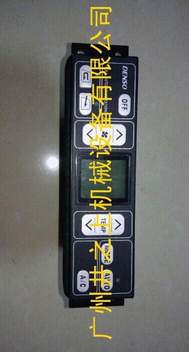 小松200-7空调控制面板 146570-2510