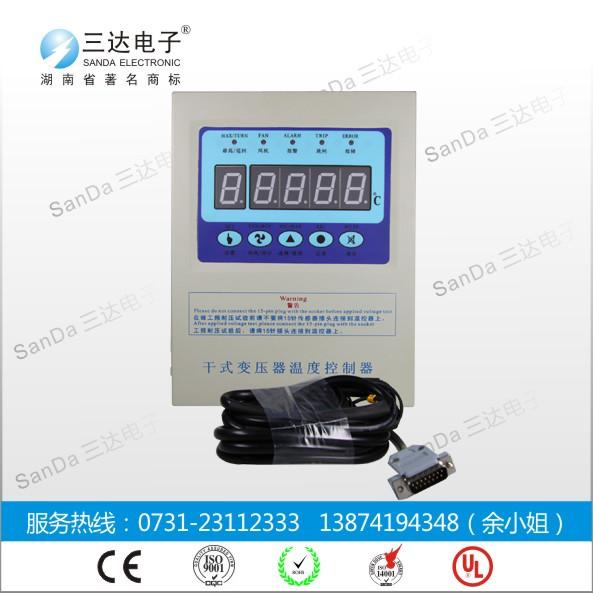 BWD-3K三达电子干式变压器温度控制仪
