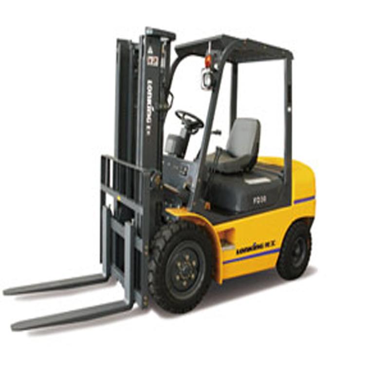 批发供应内燃叉车 顺德龙工叉车总代理 3吨柴油车