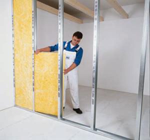 玻璃棉板保温材料