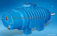 ZJL型气冷式罗茨真空泵