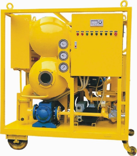 山东变压器油真空滤油机性能,变压器油滤油机报价
