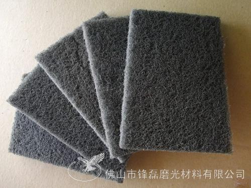 锋磊工业百洁布 抛光尼龙布 清洁布 厂家订做生产