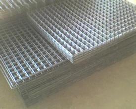 供应热镀锌电焊网 镀锌电焊网 水貂笼电焊网