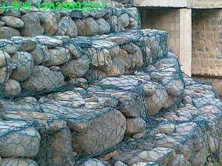 新型五绞石笼网 格宾网护河用途广泛 部分现货供应