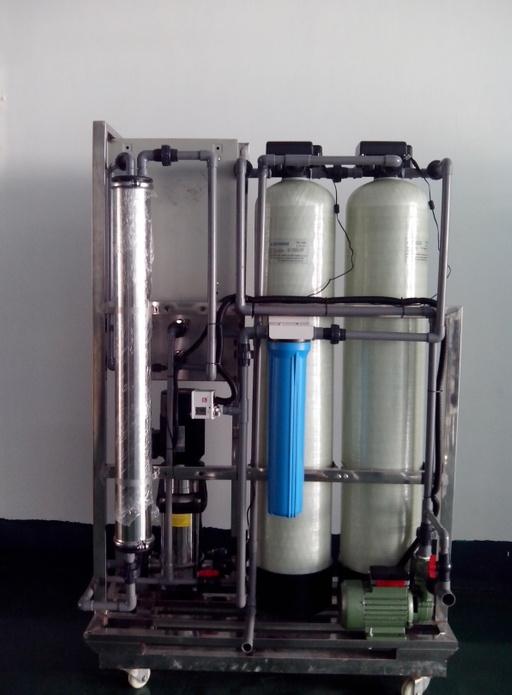 0.25t/h水处理设备
