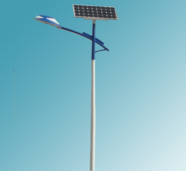 供应河南省太阳能路灯批发零售 质保三年 自主研发