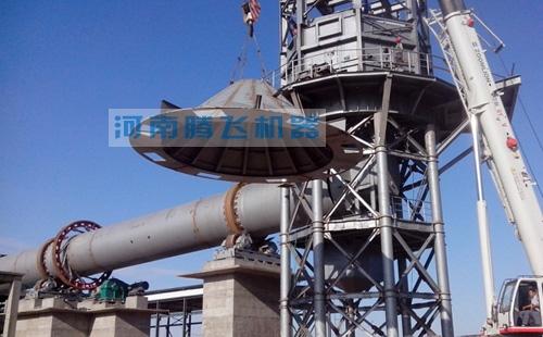 河北专业的石灰窑设备生产厂家