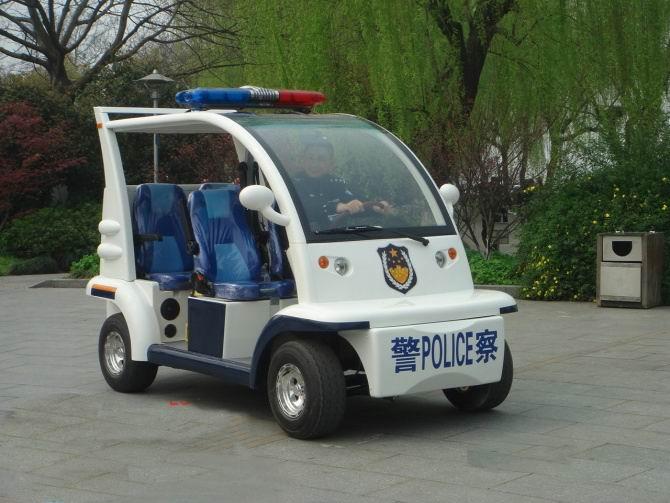 北京唐山天津电动巡逻车电动价格厂家
