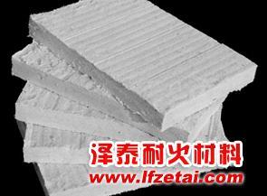 河北硅酸铝板专业生产厂家电话