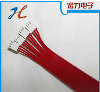 供应环保电子接插连接排线