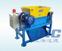 金属粉碎机,金属屑回收,专业厂家烟台江海过滤