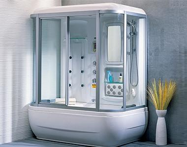 淋浴房铰链维修.移门维修 淋浴房转换开关漏水维修