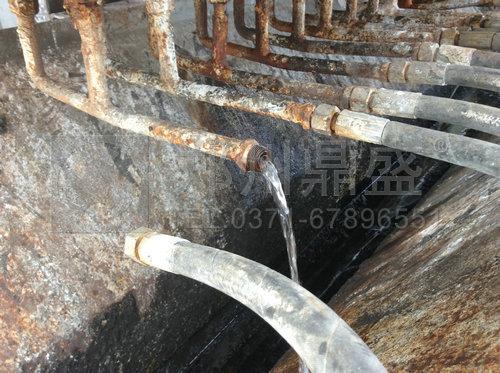 不要让污泥处置脱城市饮用水水质后腿