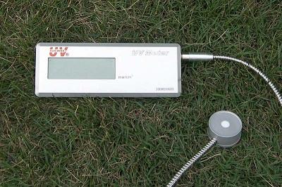 UV辐照计 紫外光强仪