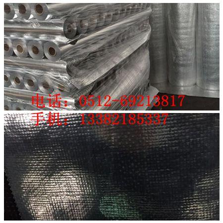 苏州镀铝膜珍珠棉 苏州铝箔膜复珍珠棉