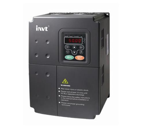 英威腾变频器4kW 380V三相矢量通用型 直销