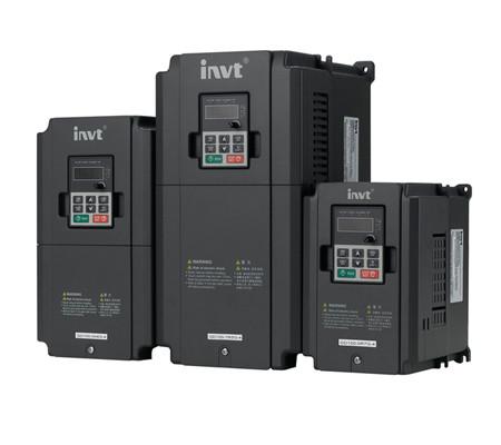 全新英威腾变频器 GD100系列 三相400V