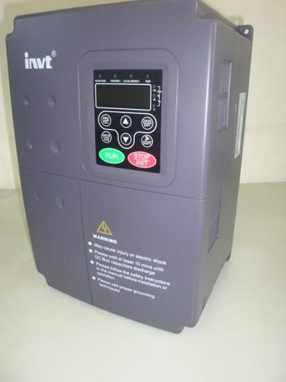 变频器生产厂家直销单相2.2kW 220V矢量变频器