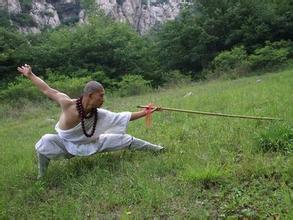 少林寺武术学校的基本培训有哪些