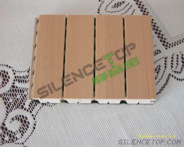 木质吸音板价格 吸音板厂家