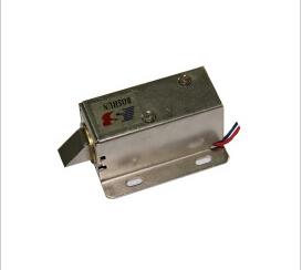 博顺BS-0854储物柜电磁锁