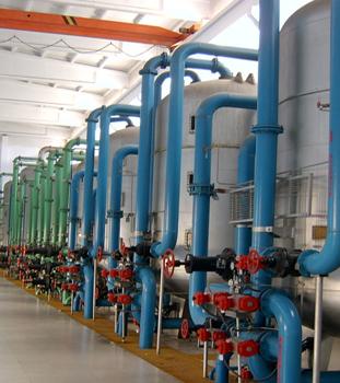 水处理技术|深圳海德能水处理设备生产厂