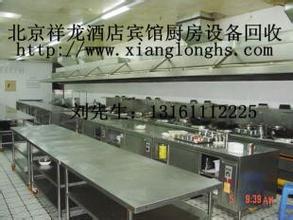 北京二手宾馆设备回收,废旧餐饮用品回收