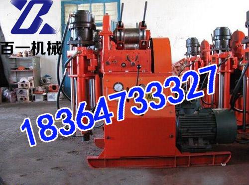 河北石家庄供应ZLJ-250坑道钻机