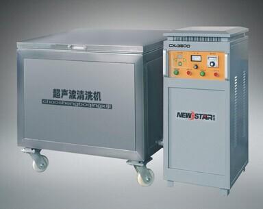 电厂机组冷却水处理设备