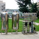 净化水设备、矿泉水设备