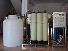 反渗透设备等水处理设备