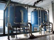 水厂设备、超滤设备 水处理